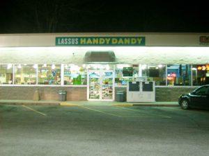 Lassus Handy Dandy #49
